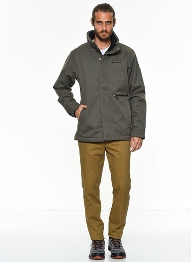 Columbia Outdoor Mont Haki